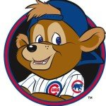 Cubs Suck Club welcomes Clark the Cub
