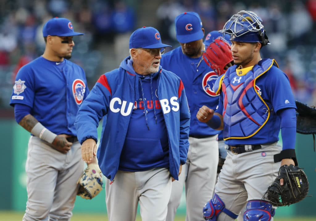 Do the Chicago Cubs Currently have the Worst Bullpen of All Time?
